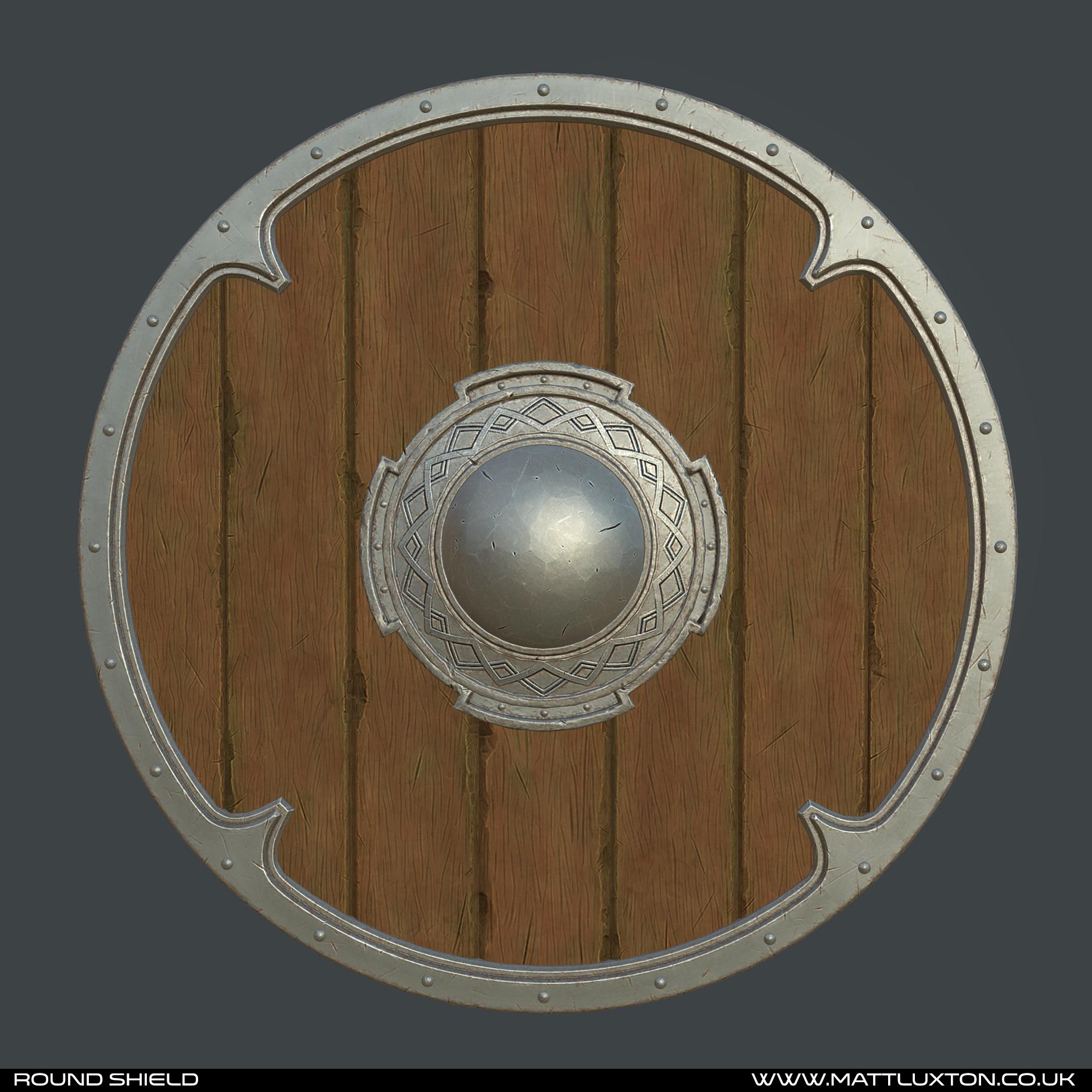 Round Shield | Final Fantasy Wiki | Fandom powered by Wikia