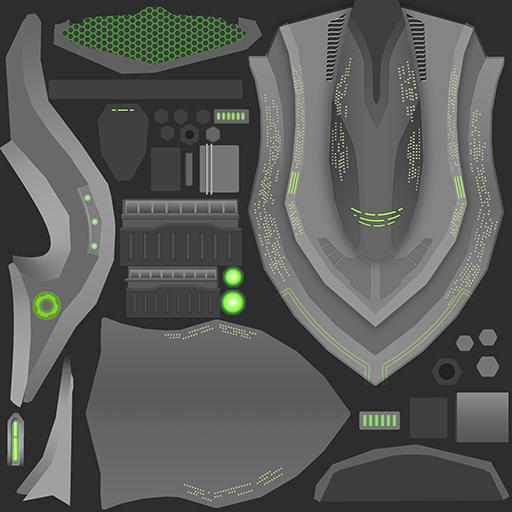 ship texture