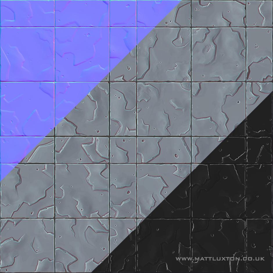 moon stone textures