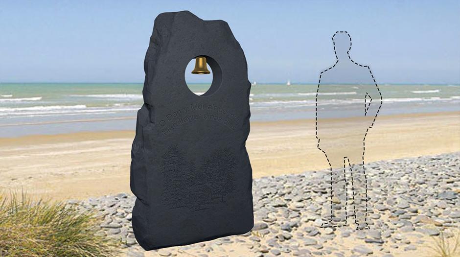 Bell ringers stone 02